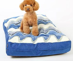Pet Dog Puppy Soft Warm Sofa Bed (bd5012)