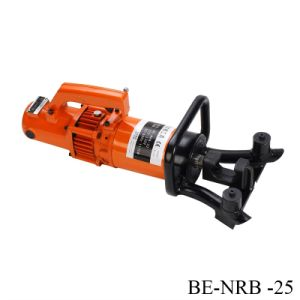 Br-32W Hydraulic Manual Bar Bender Machine