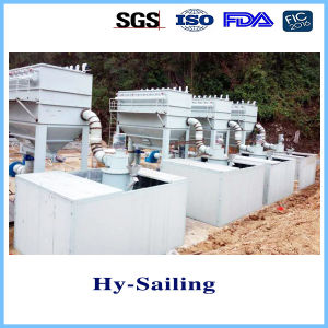 Ultra-Fine Crushing Mining Machine for Calcite Powder pictures & photos