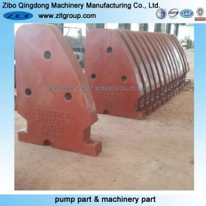 Counter Weight Iron Supplier for Oil & Gas Industry pictures & photos