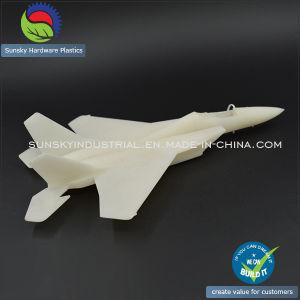 China Prototype Plane Model 3D Print Prototype (PR10010) - China