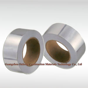 High Adhesive Aluminum Metalized Tape pictures & photos