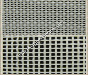 Knitting Polyester Filter Fabric
