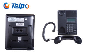 2 SIP Ports Fixed Wireless IP Phone for Hotel&Office