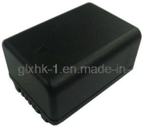 Fully Decoded Rechargeable Digital Camcorder Battery for Panasonic Hdc-TM90