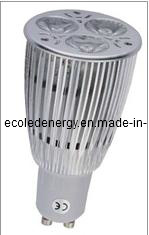Ce and Rhos 9W Gu10LED Lamp pictures & photos