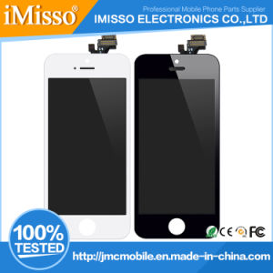 Mobile Phone LCD Touch Screen Display Assembly for iPhone 5g
