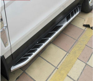Advanced Auto Parts, Running Board for Cadillac Route 66, Aluminum Alloy Side Steps