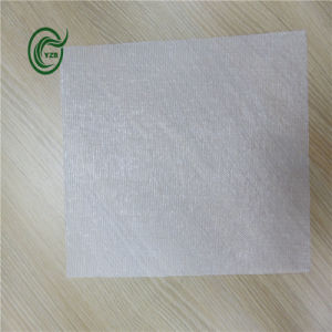 Pb2814 Woven Fabric PP Primary Backing for Carpet (Cream Colored)