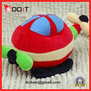 Plush Plane Kids Toy Soft Toy Stuffed Plush Plane Toy pictures & photos