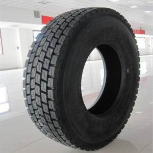 High Quality All Steel Radial Truck Tyre (315/80R22.5)