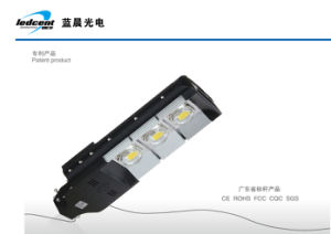 Outdoor 165W Street Light Meanwell Power Bridgelux Chip pictures & photos