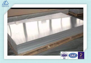 Hot Rolling 1100-H24 Aluminum/Aluminium Sheet/Plate for Boat