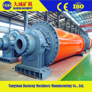 Mq2100*3600 Gold Ore Mineral Processing Ball Mill pictures & photos