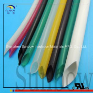 Sunbow UL Platinum Cure Tubings Silicone Rubber Tubing pictures & photos