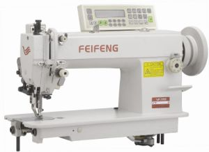 Heavy Duty Lockstich Sewing Machine (0302-D3)