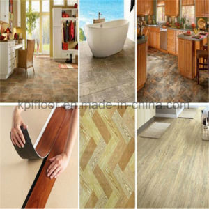 PVC Flooring That Looks Like Wood Flooring
