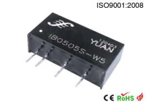 24VDC to 5VDC DC Converter with Short Circuit Protection pictures & photos