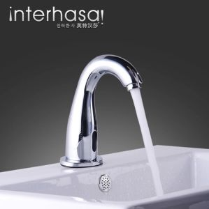 Bathroom Automatic Tap Infrared Sensor Faucet pictures & photos