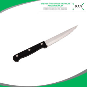 Hotel Catering Steak Knife pictures & photos