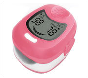 Fingertip Pulse Oximeter with Alarm for Children pictures & photos