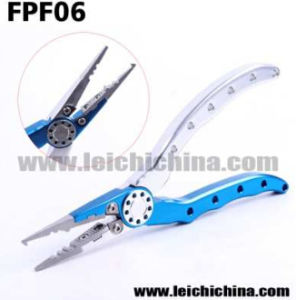 Wholesale Fpf 06 7.5′′ 125g Fishing Plier pictures & photos