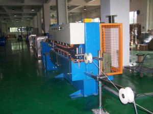 Optical Cable Sheathing Line