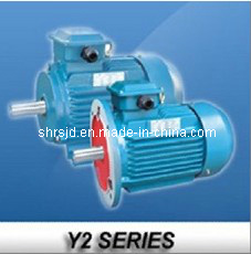 3 Phase Induction Motor Y2 Series
