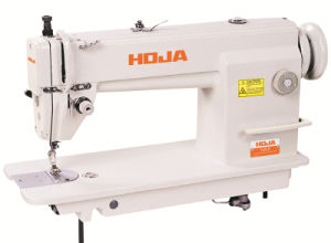 High Speed Lockstitch Sewing Machine Hj6-9