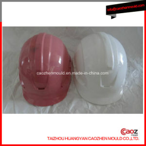 Plastic Injection Safety Helmet Mould/Mold/Moulding