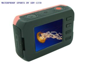 Water Proof Sport DV