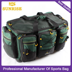 Best Fishing Tackle Storage Waist Bag For Outdoor Boat