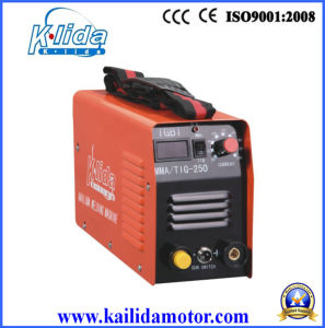 DC Inverter Argon Arc TIG and Arc Welding Machine pictures & photos