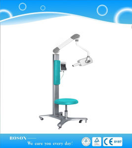Mobile Colourful Dental X-ray Unit Product