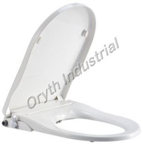European Style One Piece None Electric Bidet Seat