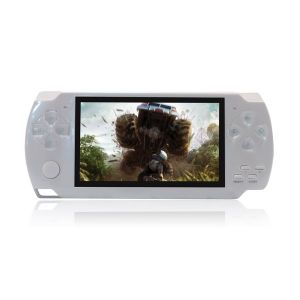 4.3′′ Wireless Handheld Video Console for PSP3000