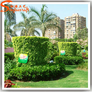 Guangzhou Supplier Landscaping Decorative Topiary Plant Grass pictures & photos