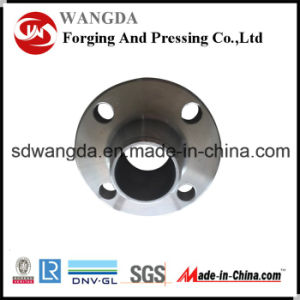 DIN Cartbon Steel 25 Bar Slip-on Flanges, Blind Flanges, Welding Neck Flanges pictures & photos