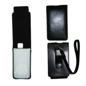Leather Case for iPod (IC-009)