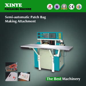 Sime-Automatic Patch Bag Making Attachment pictures & photos