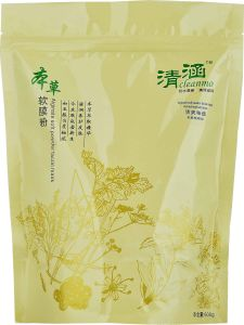 Balance Moisture and Oil Chinese Herb Face Mask