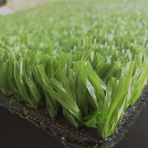 20mm Height Artificial Synthetic Natural Green Grass for Running Track