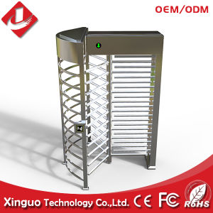 High Quality Full Height Turnstile for Prison pictures & photos