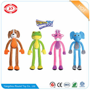 Hot Sale Popular Kids Game Toys Plush Stretchkins pictures & photos