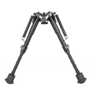 Tactical Military Adjustable Hunting Rifle Bipod Cl17-0032 pictures & photos