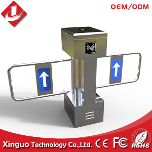 New Design Automatic Dual and Double Swing Gate Opener pictures & photos