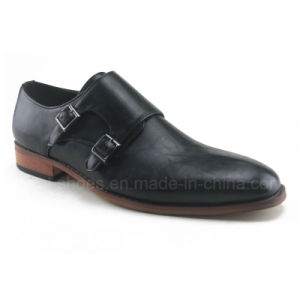 Men′s Dress Shoes in Classical Design (HDS-R02)