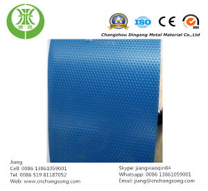 Prepainted Galvanized Steel Coil ---Sea Blue pictures & photos
