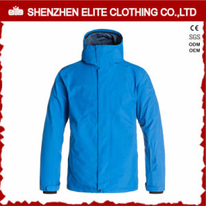 Custom Made Outer Wear Winter Ski Snowboard Jacket (ELTSNBJI-35) pictures & photos