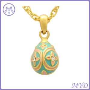 China lovely girls mini egg shaped pendants hand enameled russian lovely girls mini egg shaped pendants hand enameled russian faberge egg necklace jewelry mozeypictures Gallery